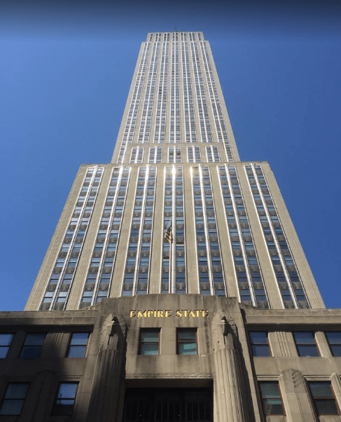 New York Iconic Places