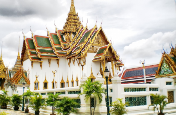 Thailand 9 places to visit